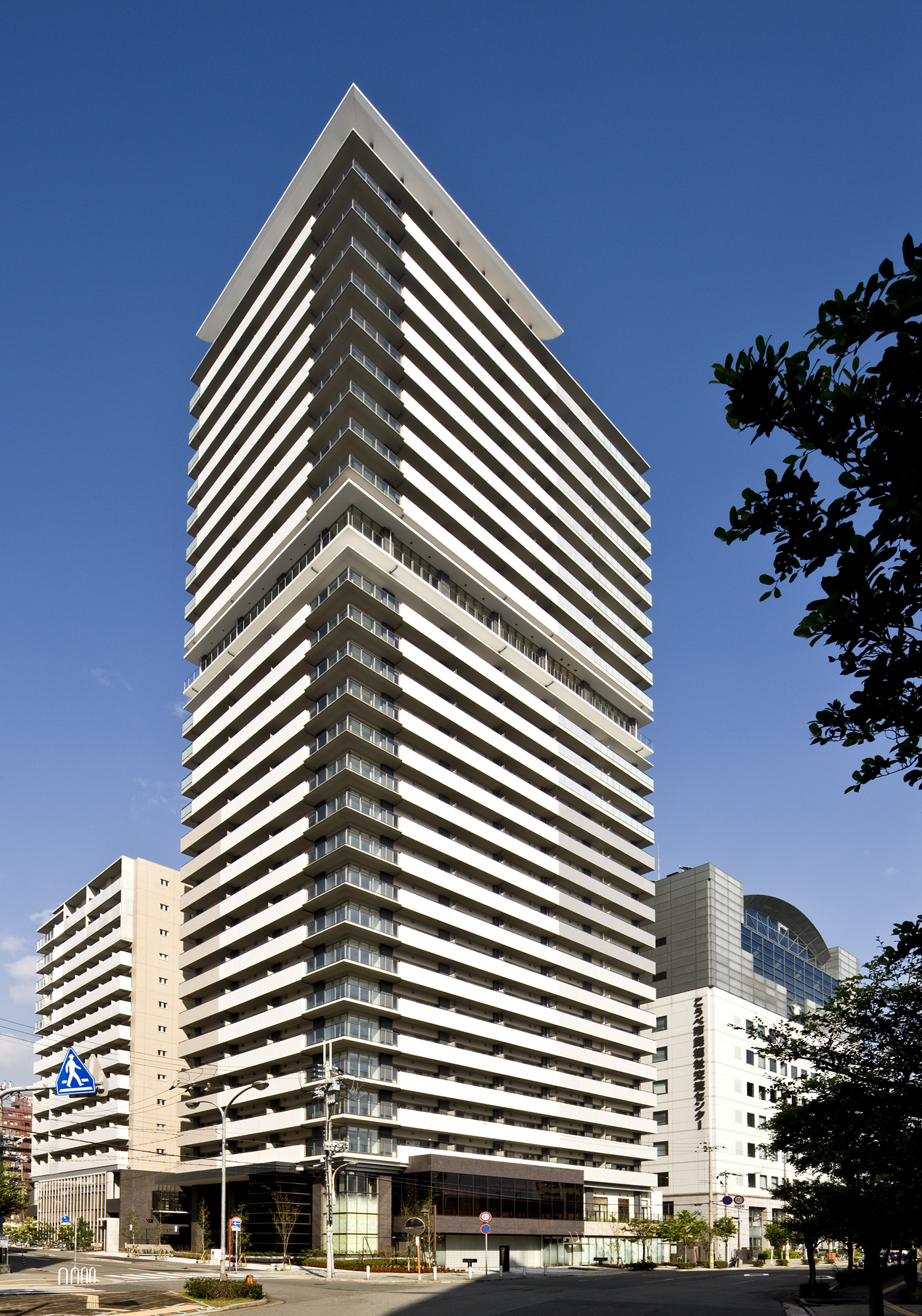 エルグレース神戸三宮タワーステージ|株式会社アール・アイ・エー