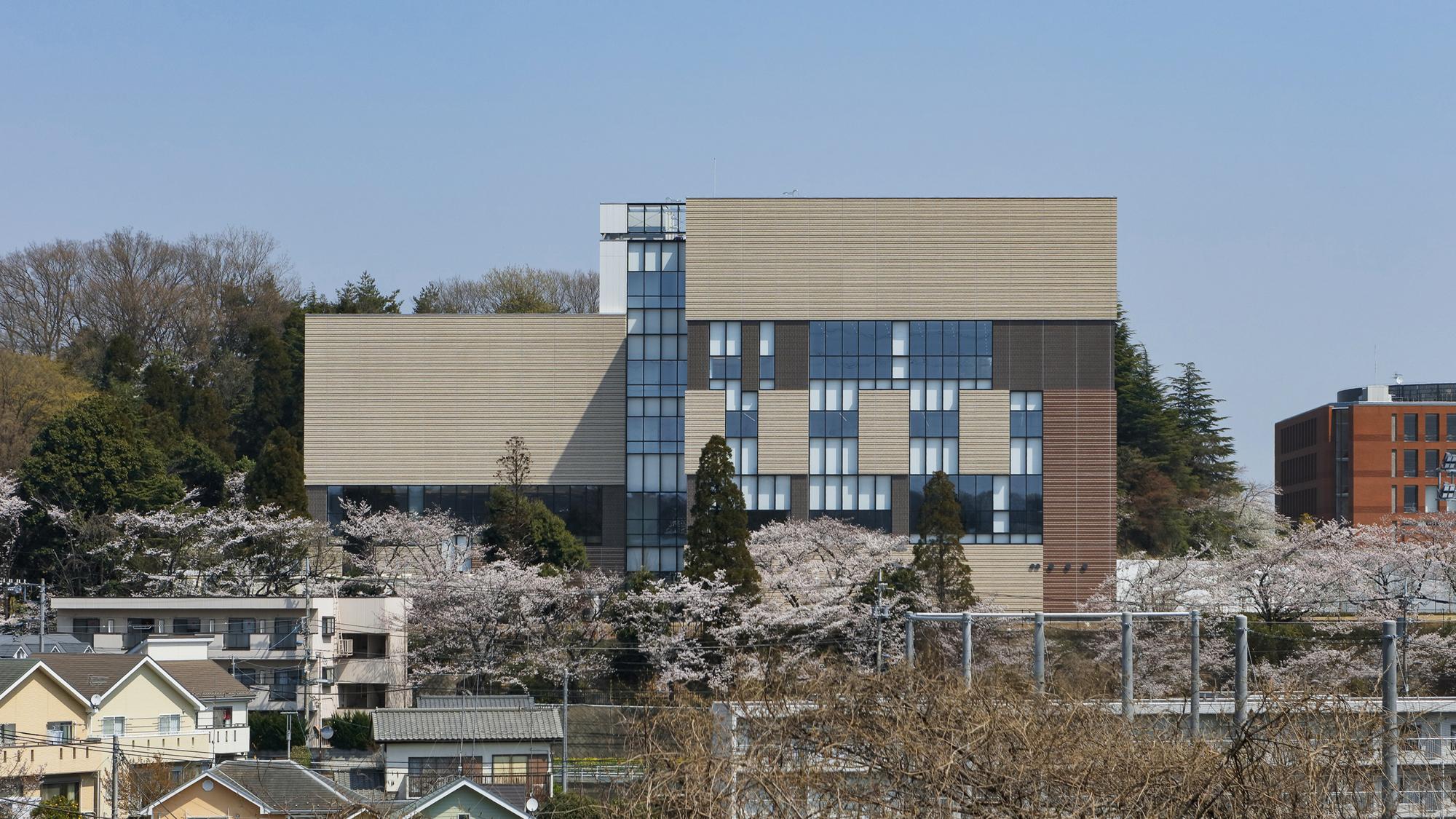 帝京大学 スポーツ医科学センター