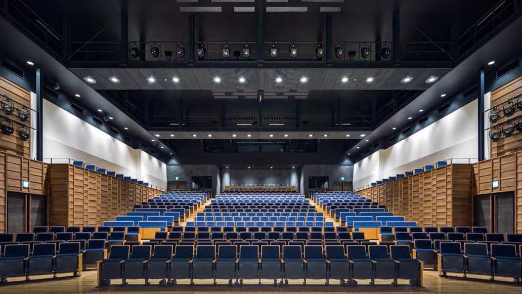 2020年日本建築学会作品選集新人賞受賞